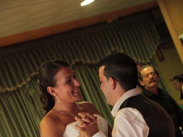 La boda de Juan Miguel y María José en Vilamarxant, Valencia 27