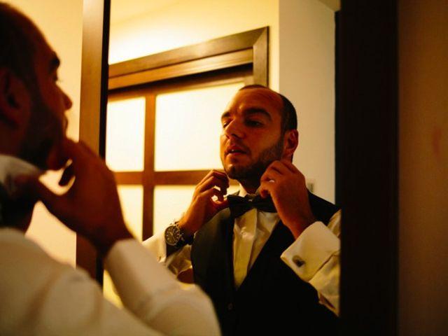 La boda de Bruno y Gabriella en Yaiza, Las Palmas 8