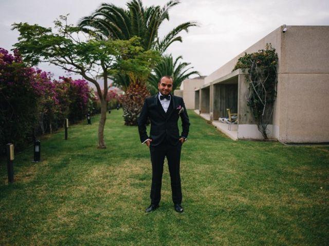 La boda de Bruno y Gabriella en Yaiza, Las Palmas 14