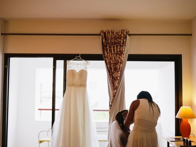 La boda de Bruno y Gabriella en Yaiza, Las Palmas 23