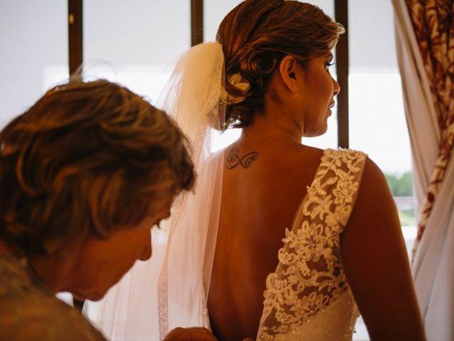 La boda de Bruno y Gabriella en Yaiza, Las Palmas 32