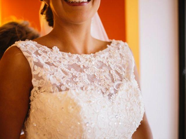 La boda de Bruno y Gabriella en Yaiza, Las Palmas 33