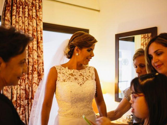 La boda de Bruno y Gabriella en Yaiza, Las Palmas 36