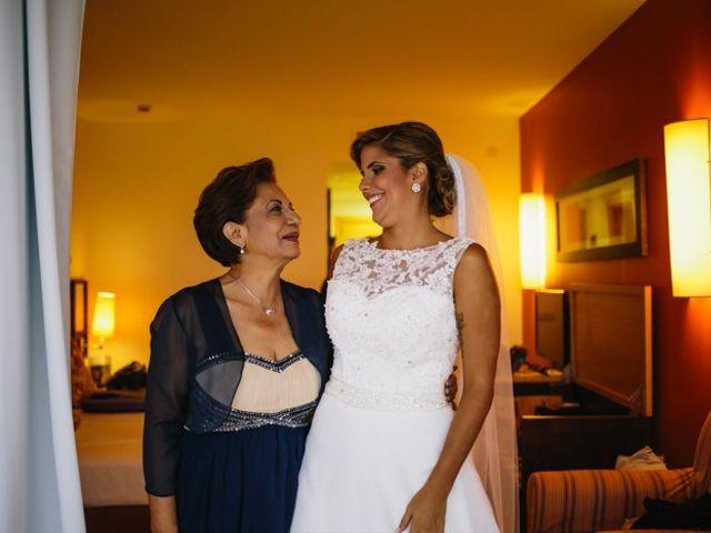 La boda de Bruno y Gabriella en Yaiza, Las Palmas 38