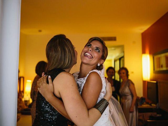 La boda de Bruno y Gabriella en Yaiza, Las Palmas 39