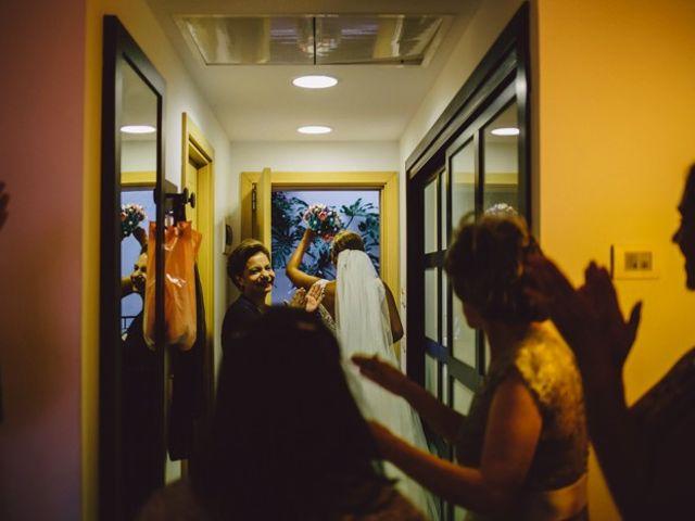 La boda de Bruno y Gabriella en Yaiza, Las Palmas 41