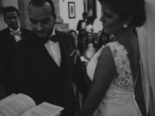La boda de Bruno y Gabriella en Yaiza, Las Palmas 54