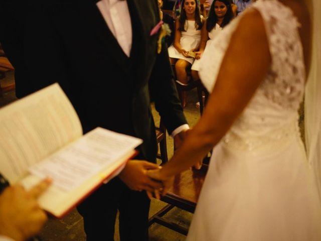 La boda de Bruno y Gabriella en Yaiza, Las Palmas 56
