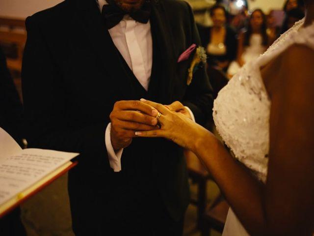 La boda de Bruno y Gabriella en Yaiza, Las Palmas 57