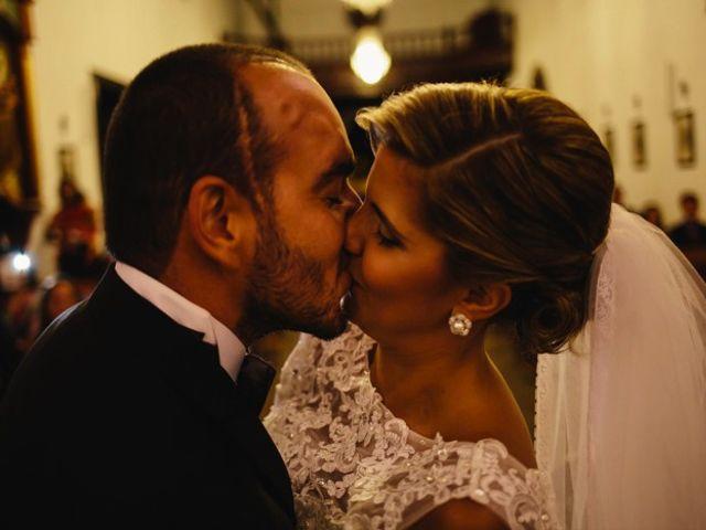 La boda de Bruno y Gabriella en Yaiza, Las Palmas 58