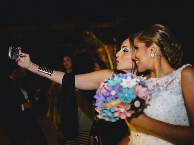 La boda de Bruno y Gabriella en Yaiza, Las Palmas 68