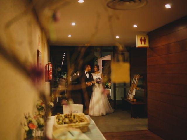 La boda de Bruno y Gabriella en Yaiza, Las Palmas 72