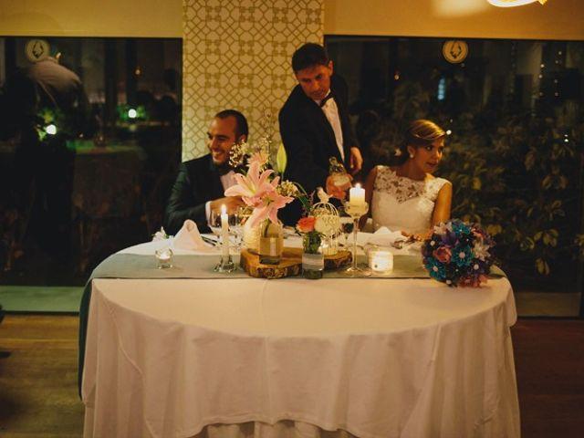 La boda de Bruno y Gabriella en Yaiza, Las Palmas 75
