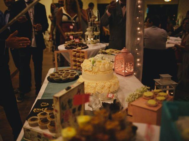 La boda de Bruno y Gabriella en Yaiza, Las Palmas 76