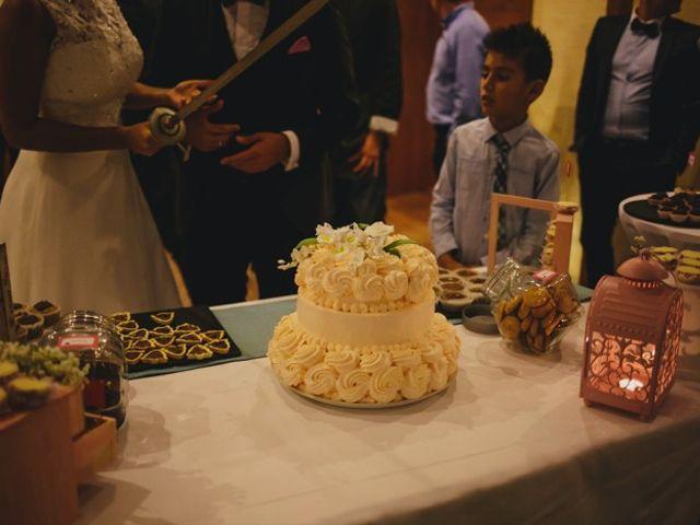 La boda de Bruno y Gabriella en Yaiza, Las Palmas 77