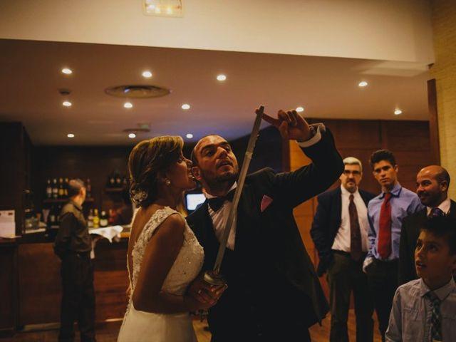 La boda de Bruno y Gabriella en Yaiza, Las Palmas 79
