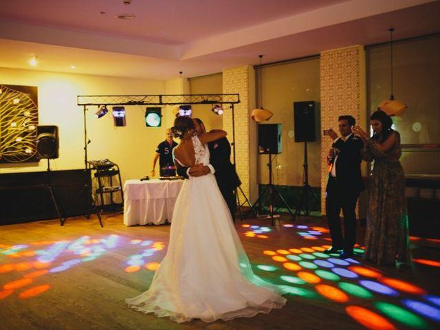 La boda de Bruno y Gabriella en Yaiza, Las Palmas 80