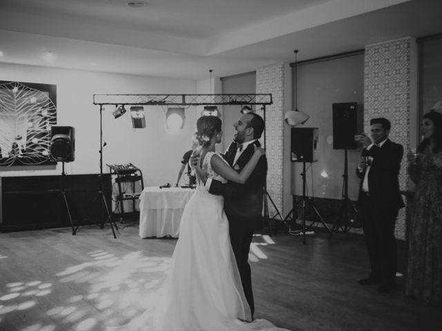 La boda de Bruno y Gabriella en Yaiza, Las Palmas 81