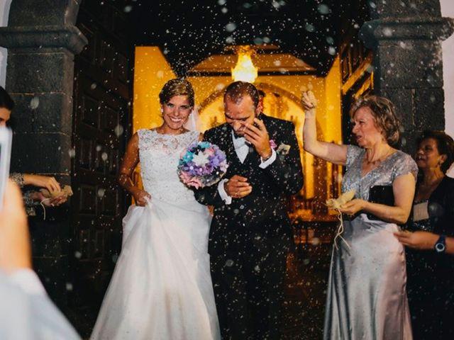 La boda de Gabriella y Bruno
