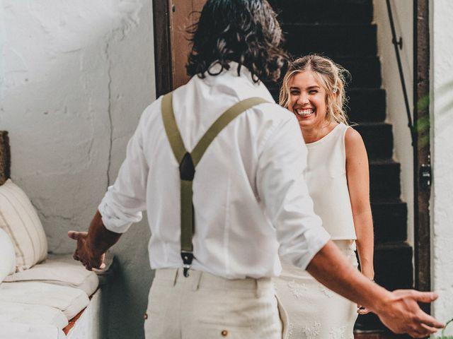 La boda de Daniel y Cristina en Granada, Granada 12
