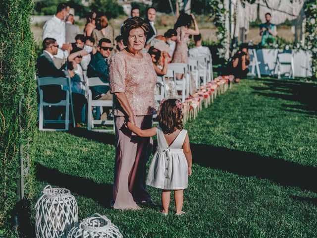 La boda de Daniel y Cristina en Granada, Granada 16