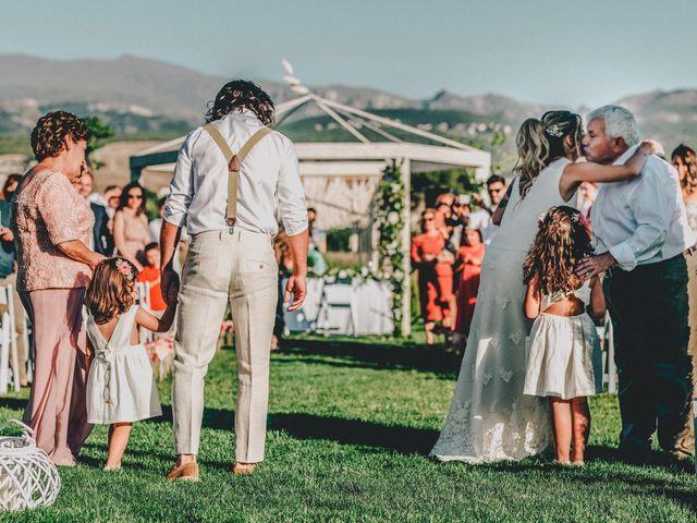 La boda de Daniel y Cristina en Granada, Granada 18