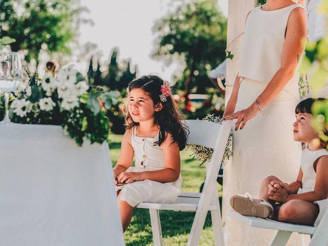 La boda de Daniel y Cristina en Granada, Granada 21