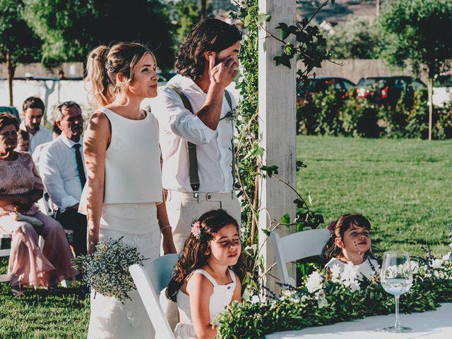 La boda de Daniel y Cristina en Granada, Granada 22