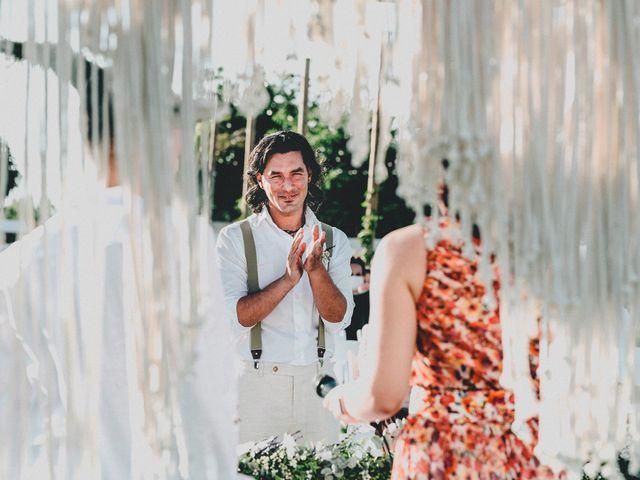 La boda de Daniel y Cristina en Granada, Granada 24