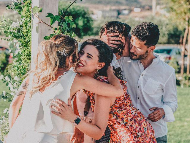 La boda de Daniel y Cristina en Granada, Granada 26