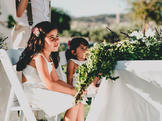 La boda de Daniel y Cristina en Granada, Granada 28