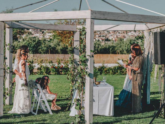 La boda de Daniel y Cristina en Granada, Granada 30