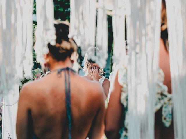 La boda de Daniel y Cristina en Granada, Granada 31