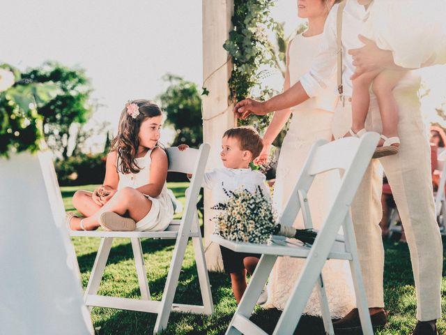 La boda de Daniel y Cristina en Granada, Granada 36