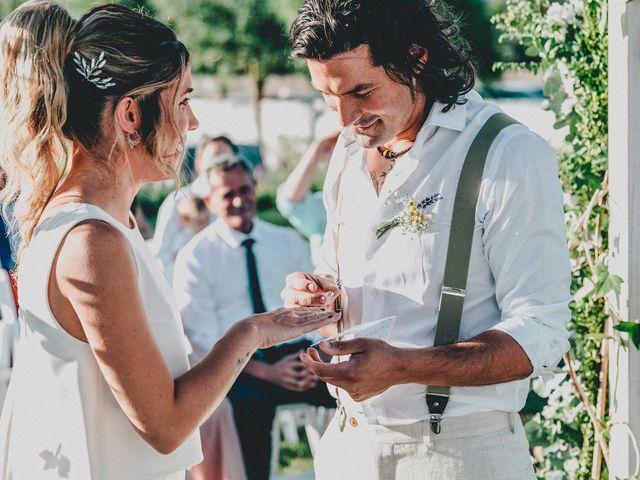 La boda de Daniel y Cristina en Granada, Granada 38