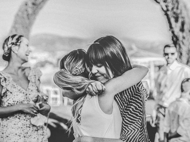 La boda de Daniel y Cristina en Granada, Granada 53