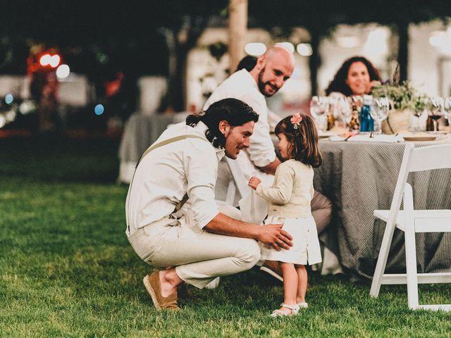 La boda de Daniel y Cristina en Granada, Granada 63