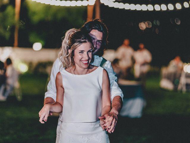 La boda de Daniel y Cristina en Granada, Granada 68