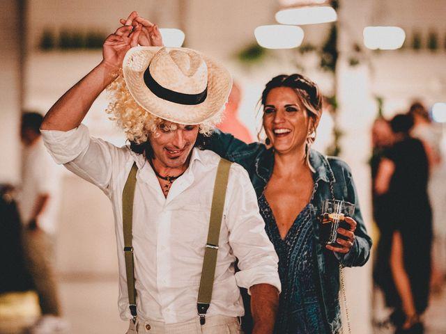 La boda de Daniel y Cristina en Granada, Granada 76