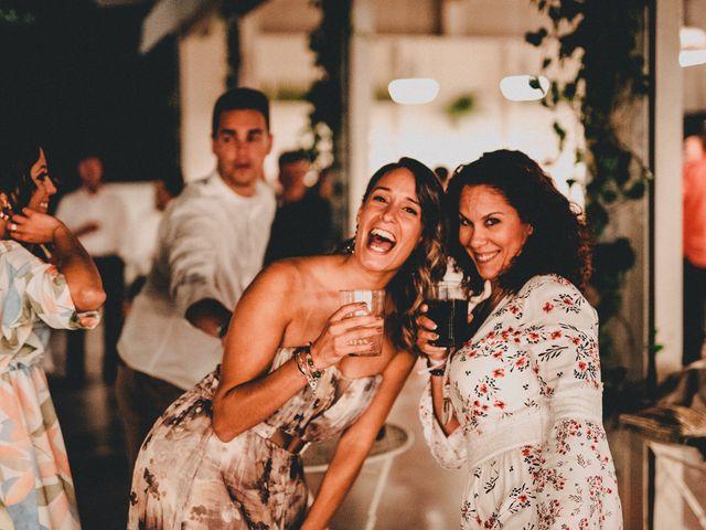 La boda de Daniel y Cristina en Granada, Granada 77
