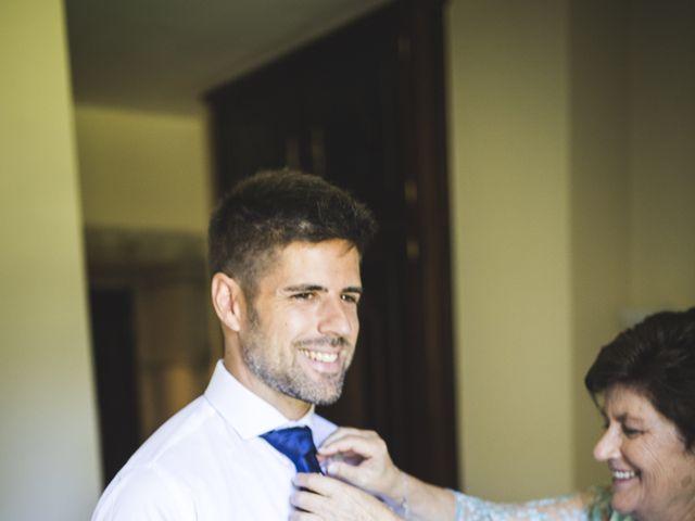 La boda de Pablo y Lorena en Nigran, Pontevedra 9