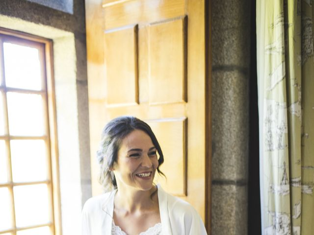 La boda de Pablo y Lorena en Nigran, Pontevedra 14