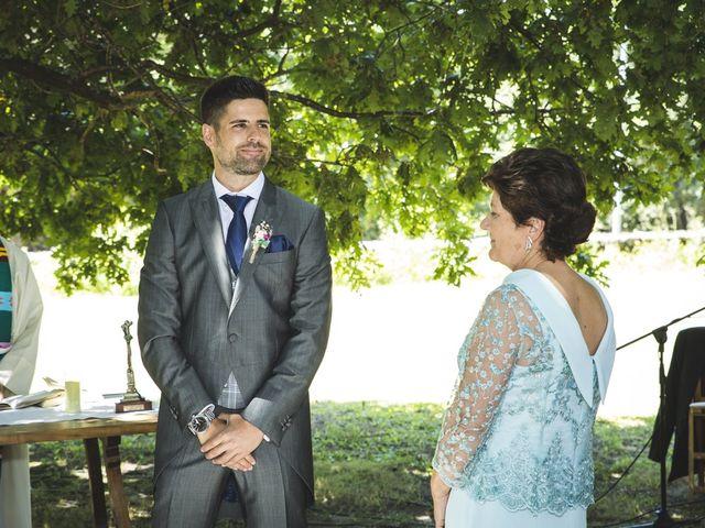 La boda de Pablo y Lorena en Nigran, Pontevedra 18