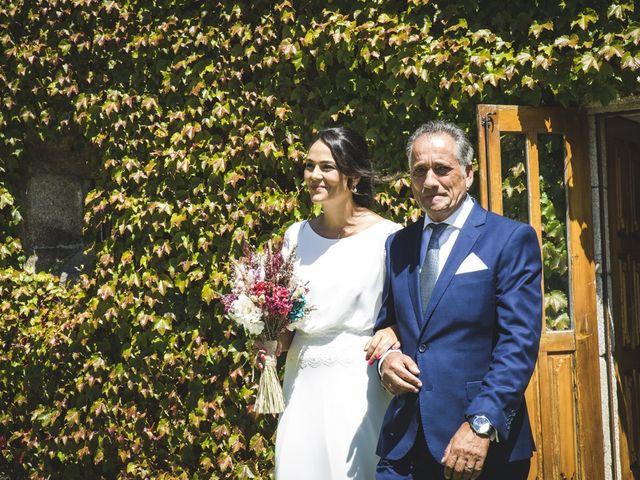 La boda de Pablo y Lorena en Nigran, Pontevedra 20