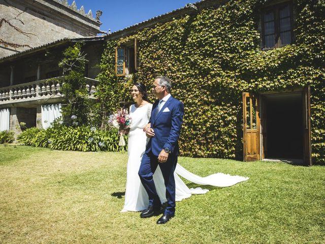 La boda de Pablo y Lorena en Nigran, Pontevedra 21