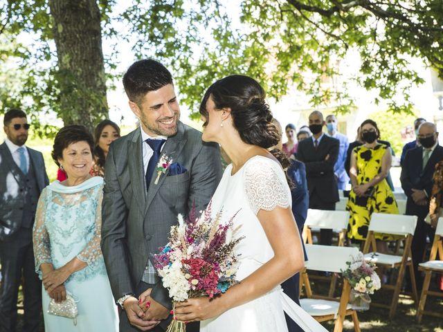 La boda de Pablo y Lorena en Nigran, Pontevedra 22