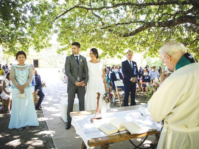 La boda de Pablo y Lorena en Nigran, Pontevedra 24