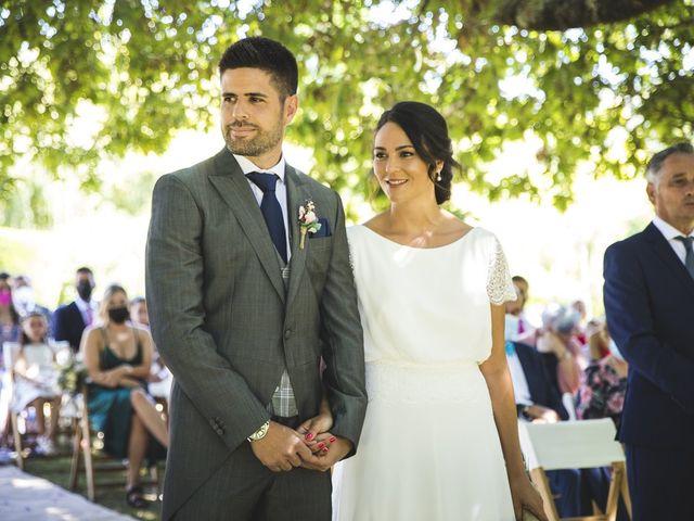 La boda de Pablo y Lorena en Nigran, Pontevedra 25
