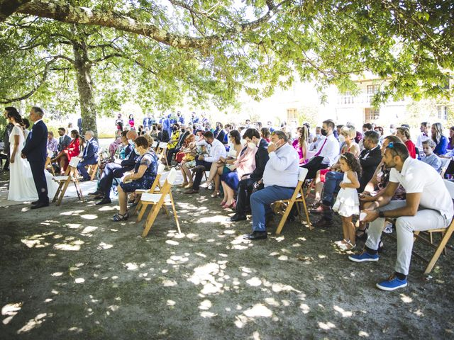 La boda de Pablo y Lorena en Nigran, Pontevedra 26