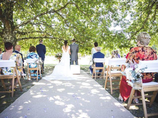 La boda de Pablo y Lorena en Nigran, Pontevedra 27
